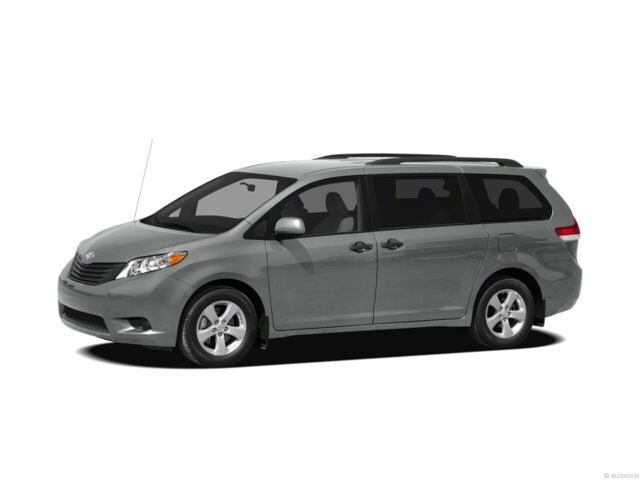 2012 Toyota Sienna For Sale >> Used 2012 Toyota Sienna For Sale In Loves Park Il Vin 5tdyk3dcxcs259468