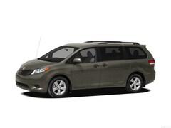 2012 Toyota Sienna LE Passenger Van