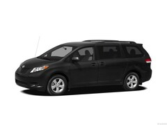 2012 Toyota Sienna XLE Van