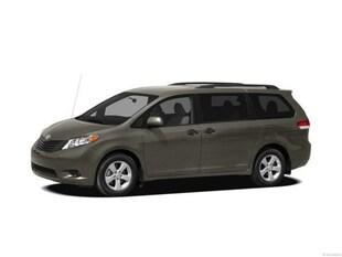 2012 Toyota Sienna LE AAS Minivan/Van
