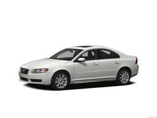 Pre-Owned 2012 Volvo S80 T6 Sedan YV1902AH0C1157236 for sale in Mansfield, OH