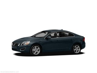 Pre-Owned 2012 Volvo S60 T6 Sedan 1801860 for sale in Fort Collins, CO
