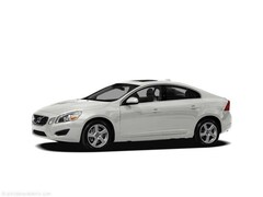 Pre-Owned 2012 Volvo S60 T6 Sedan YV1902FH8C2020211 for Sale in Winter Park, FL
