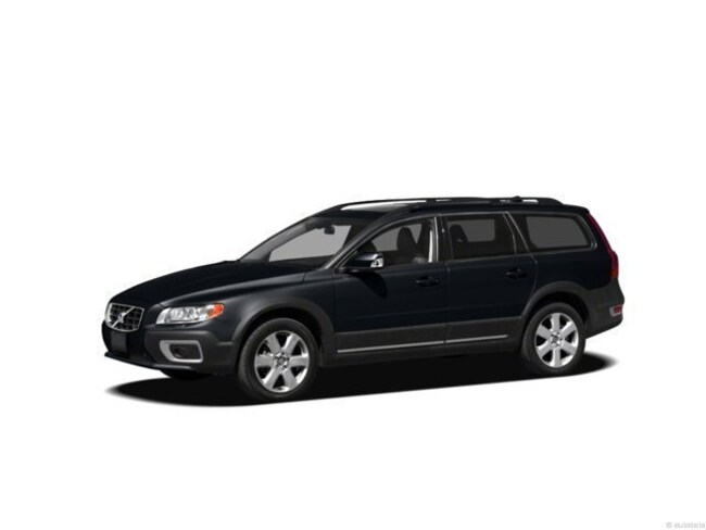 Certified 2012 Volvo XC70 T6 Wagon Annapolis, MD