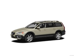 Pre-owned 2012 Volvo XC70 T6 Wagon YV4902BZ3C1142627 for sale in Oklahoma City, OK