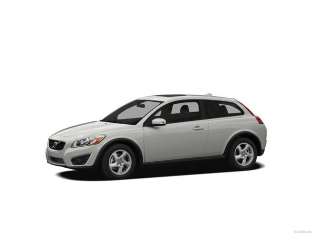 Pre-Owned 2012 Volvo C30 T5 Hatchback 19112A in Corte Madera, CA