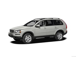 2012 Volvo XC90 3.2 w/Climate Package SUV