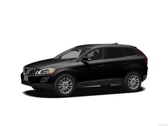 Pre-Owned 2012 Volvo XC60 3.2 SUV YV4952DZXC2288967 Raleigh NC