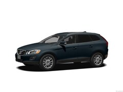 Used 2012 Volvo XC60 T6 AWD w/Climate Package, Dual Stage Child Booster Seats, Technology Package SUV YV4902DZ9C2298520 for sale in Jackson, MS