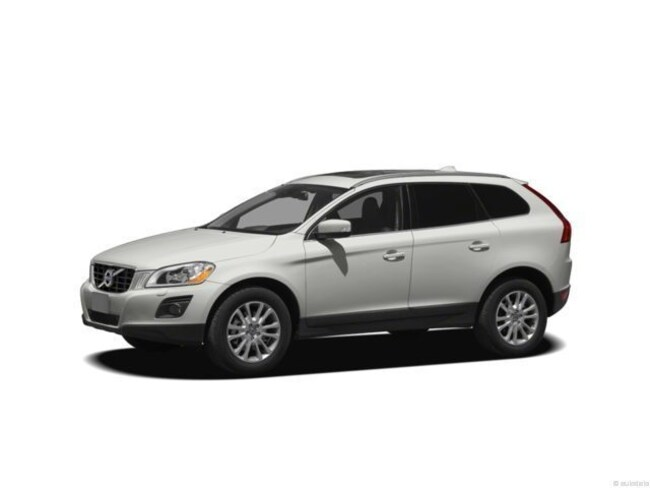 Pre-Owned 2012 Volvo XC60 T6 AWD w/Climate Package, Dual Stage Child Booster Seats, Technology Package SUV For Sale in Waukesha, WI