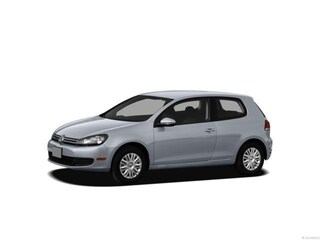 2012 Volkswagen Golf TDI Hatchback