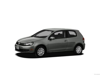 Used 2012 Volkswagen Golf TDI Hatchback for sale in Canton OH