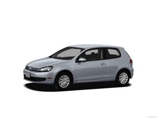 Used 2012 Volkswagen Golf TDI Hatchback for sale in Austin, TX