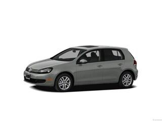 2012 Volkswagen Golf 2.5L 4-door Hatchback For Sale in Bethesda, MD