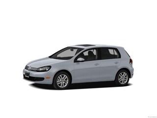 2012 Volkswagen Golf TDI Hatchback For Sale In Northampton, MA