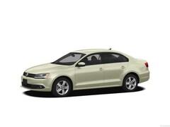 2012 Volkswagen Jetta 2.0L S Sedan