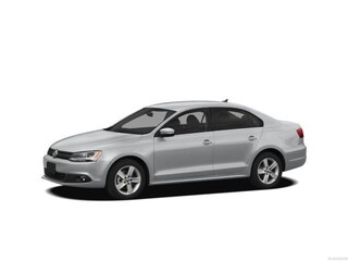 2012 Volkswagen Jetta 2.5L SE w/Convenience Package/Sunroof Sedan Jacksonville Florida
