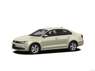 2012 Volkswagen Jetta 2.0L TDI w/Premium/Navigation Sedan Jacksonville Florida