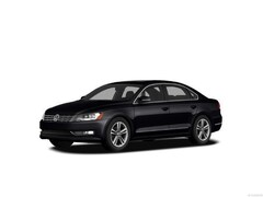Used 2012 Volkswagen Passat 2.5 SE Sedan For Sale in Westbrook, ME