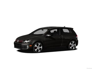 2012 Volkswagen GTI 2-Door Hatchback