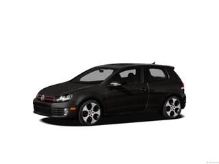 2012 Volkswagen GTI Base Hatchback For sale near Fontana CA