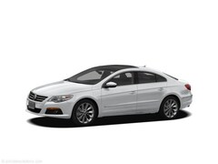 Used 2012 Volkswagen CC Sport Sedan in Indianapolis