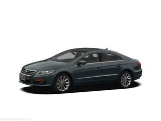 Bargain used 2012 Volkswagen CC Sport Sedan for sale in Denver, CO