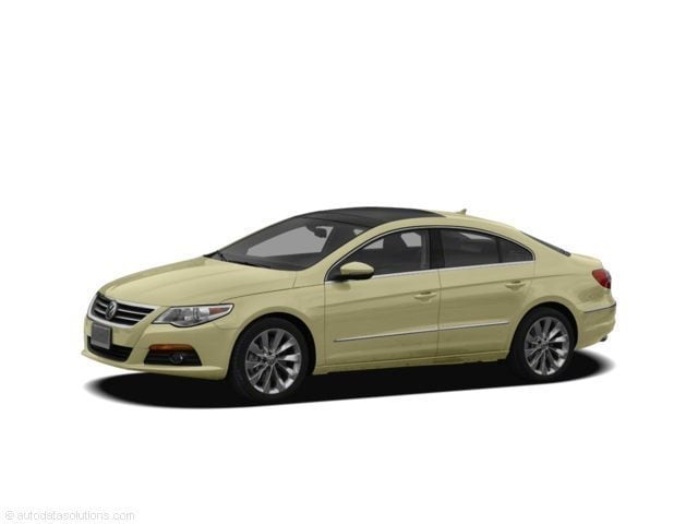 Used 2012 Volkswagen CC For Sale at Graham Automotive   VIN