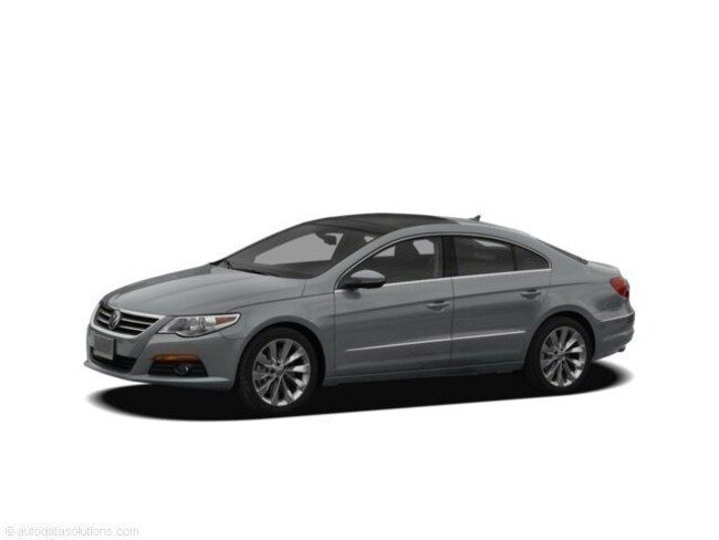 Used vehicle 2012 Volkswagen CC Lux Pzev Sedan for sale near you in Turnersville, NJ