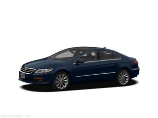 Used  2012 Volkswagen CC Lux w/PZEV (A6) Sedan for sale in Staunton, VA