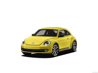 Used 2012 Volkswagen Beetle 2.5L Coupe in Fort Myers