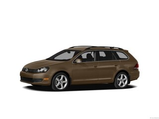 2012 Volkswagen Jetta Sportwagen DSG TDI w/Sunroof Wagon