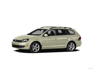Used 2012 Volkswagen Jetta Sportwagen 2.0L TDI Wagon for sale