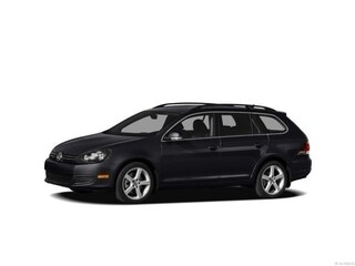 Used 2012 Volkswagen Jetta SportWagen TDI w/Sunroof Wagon For Sale In Northampton, MA