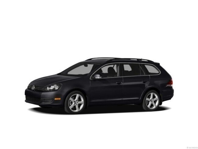 2012 Volkswagen Jetta SportWagen TDI w/Sunroof Wagon For Sale in Northampton, MA