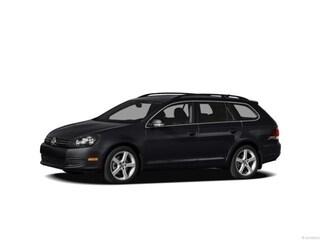 Used 2012 Volkswagen Jetta SportWagen 2.0L TDI w/Sunroof (A6) Wagon Medford, OR