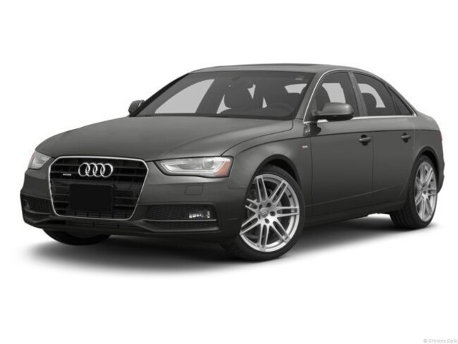 Used 2013 Audi A4 2.0T Premium Sedan for sale in Irondale, AL