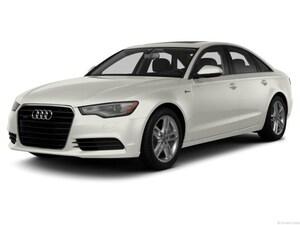 2013 Audi A6 3.0T Premium (Tiptronic)