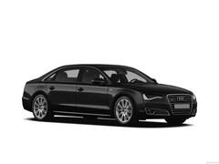 2013 Audi A8 L 4.0T (Tiptronic) Sedan