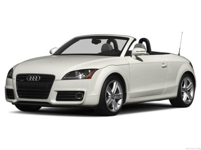 Used Audi TT For Sale In Fort Myers FL Stock TD - Audi fort myers