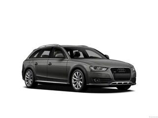 2013 Audi allroad 2.0T Premium Quattro Wagon