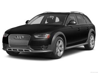 2013 Audi allroad 2.0T Premium Plus Quattro Wagon