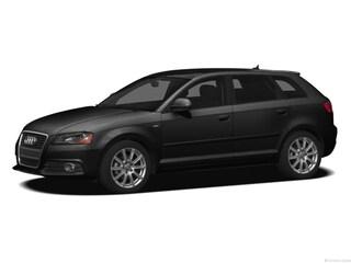 2013 Audi A3 TDI Premium Plus