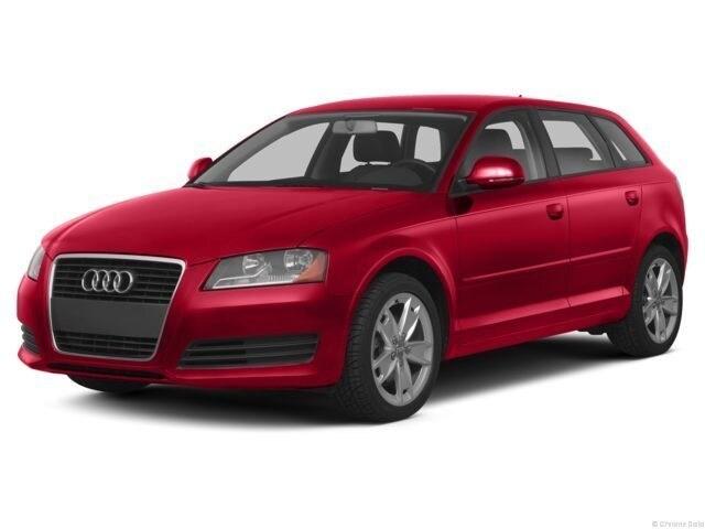Used 2013 Audi A3 Premium Plus Hatchback Burlington MA