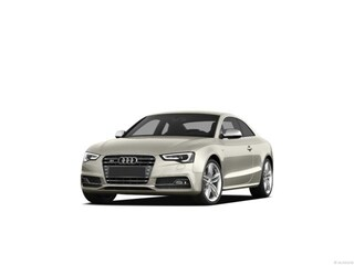 Used 2013 Audi S5 3.0T Coupe G25263B in Henderson, NV