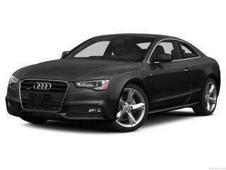 2013 Audi A5 2dr Cpe Auto Quattro 2.0T Premium P Car