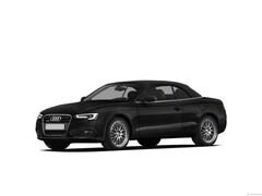 2013 Audi A5 Premium Plus Cabriolet Auto quattro 2.0T Premium Plus