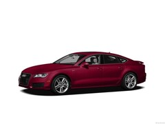 Used Vehicls for sale 2013 Audi A7 3.0T Premium (Tiptronic) Sedan WAUYGAFC6DN012858 in South St Paul, MN