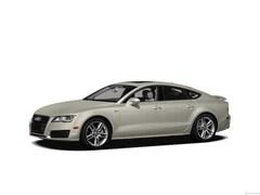 2013 Audi A7 3.0 Prestige HB quattro 3.0 Prestige