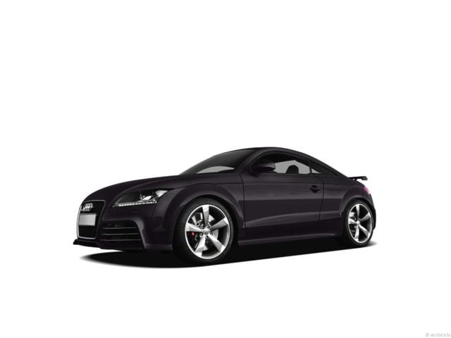 2013 Audi TT RS 2.5 Coupe